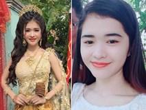 Sự thật bất ngờ đằng sau nhan sắc cô dâu Khmer được khen xinh hơn hoa hậu!