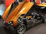 Minh Nhựa bán siêu xe Lamborghini Aventador SV 35 tỷ-6