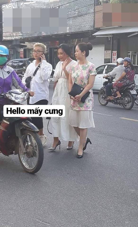 Những pha đụng hàng cười ra nước mắt vì một chiếc váy hai số phận của mỹ nhân Việt-3