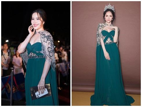 Những pha đụng hàng cười ra nước mắt vì một chiếc váy hai số phận của mỹ nhân Việt-6