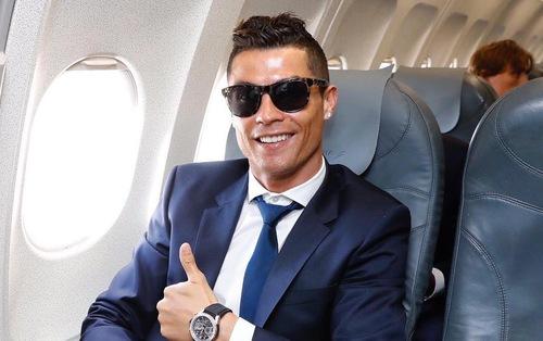 Một bài đăng của đương kim bá vương Instagram - Cristiano Ronaldo - trị giá bao nhiêu tiền?-1