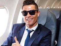 Một bài đăng của đương kim bá vương Instagram - Cristiano Ronaldo - trị giá bao nhiêu tiền?