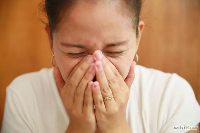 Người đàn ông 34 tuổi nhịn hắt hơi dẫn đến vỡ… cổ họng-3