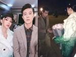 Chàng hotboy vừa cầu hôn Hương Giang: Người Trung 100%, ngoại hình đã đỉnh song profile còn khủng hơn!-13