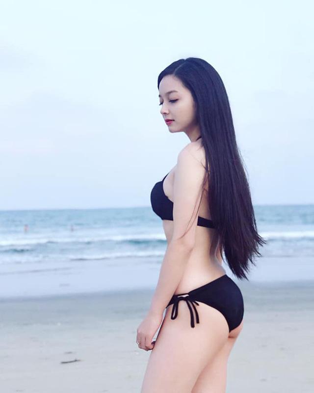 Nhan sắc nóng bỏng của cô gái chụp ảnh áo dài đẹp như Mai Phương Thúy-10