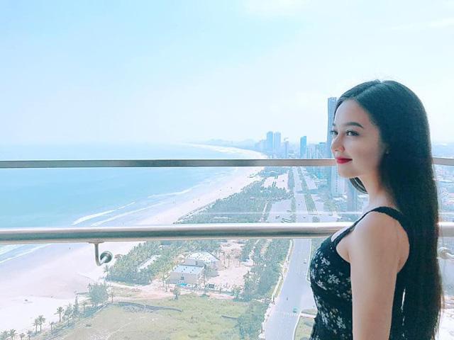 Nhan sắc nóng bỏng của cô gái chụp ảnh áo dài đẹp như Mai Phương Thúy-9