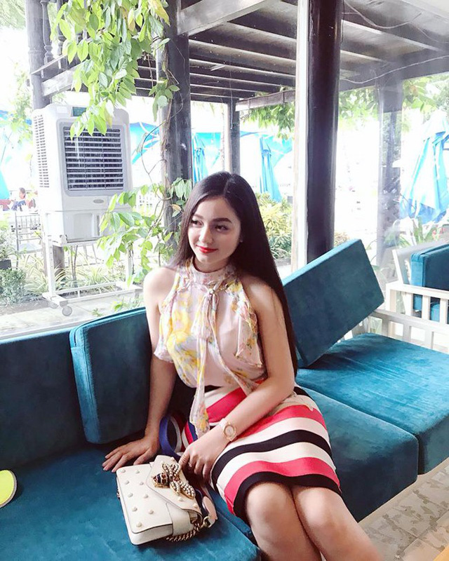 Nhan sắc nóng bỏng của cô gái chụp ảnh áo dài đẹp như Mai Phương Thúy-19