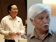Ông Phùng Xuân Nhạ, Dương Trung Quốc nói về 'đuổi học SV bán dâm'