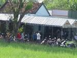 Cụ ông Quảng Trị 81 tuổi đột tử khi vào nhà nghỉ với phụ nữ 52-2