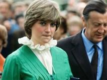 Người hâm mộ choáng váng trước tiết lộ gây sốc về Công nương Diana, từng lén đưa người tình vào trong cung điện