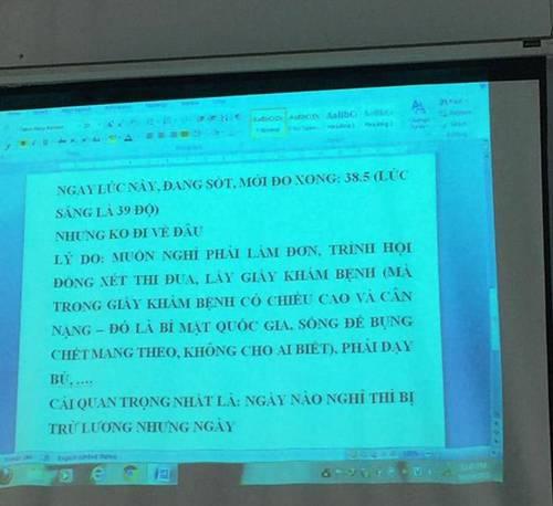 Cô giáo đến lớp chỉ im lặng, khi tự thú lý do thì ai cũng bất ngờ-3
