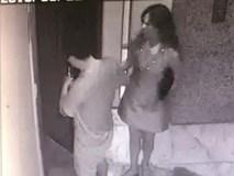 Về nhà mẹ đẻ ngủ một hôm, vợ phát hiện bí mật tày trời của chồng khi kiểm tra camera