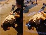 Người dân kể lại giây phút tài xế Mazda rút súng bắn rồi đánh và lái xe chèn qua nạn nhân-8