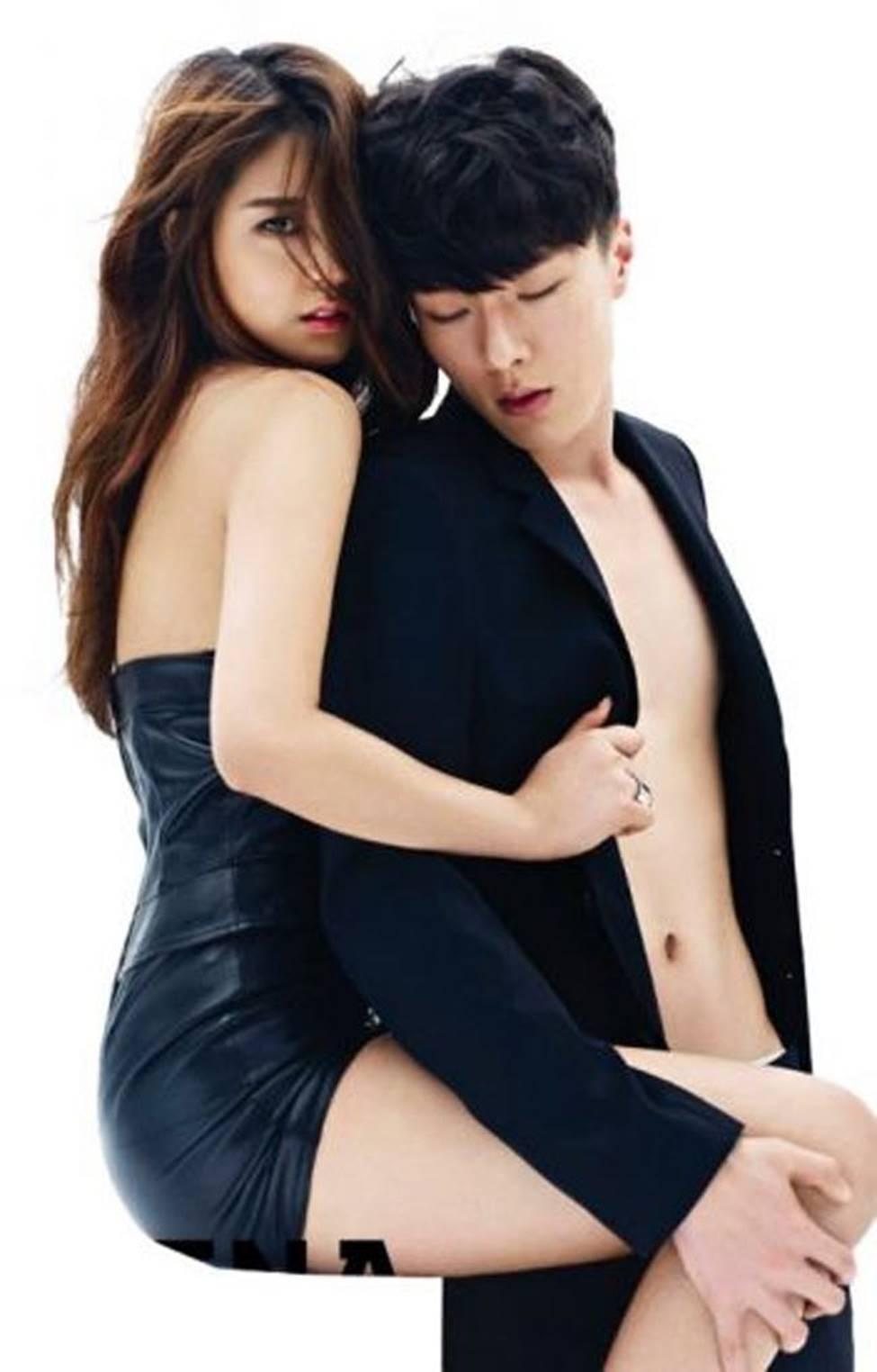Mỹ nhân Hàn có thân hình quyến rũ tới mức phát khổ vì bị đàn ông theo đuổi-14