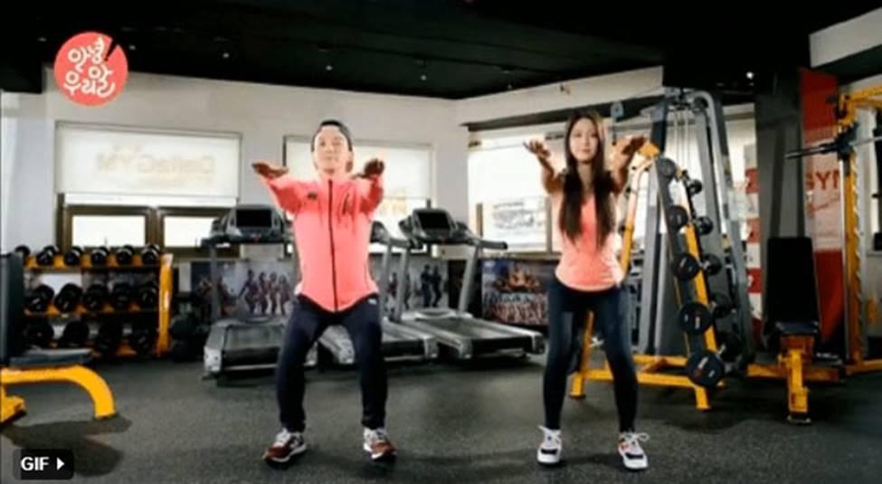 Mỹ nhân Hàn có thân hình quyến rũ tới mức phát khổ vì bị đàn ông theo đuổi-18
