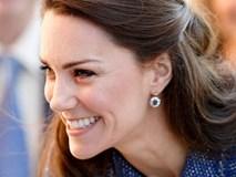 Công nương Kate chẳng bao giờ tiết lộ bí quyết dưỡng da nhưng stylist đã vô tình tiết lộ 5 sản phẩm cô sử dụng