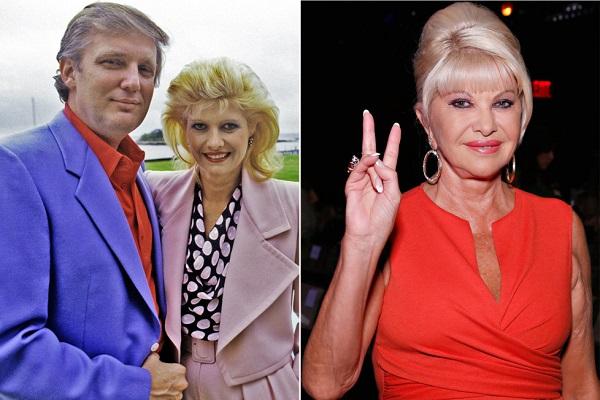 Đối mặt với tình địch phải bình tĩnh như cách của vợ cũ Tổng thống Trump: Kiêu hãnh và không tha thứ-1