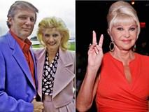 Đối mặt với tình địch phải bình tĩnh như cách của vợ cũ Tổng thống Trump: Kiêu hãnh và không tha thứ