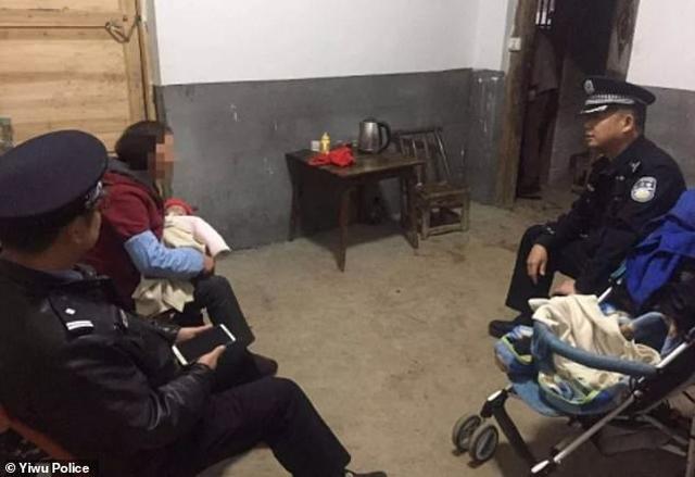 Thất vọng vì vợ đẻ con gái, người đàn ông Trung Quốc đem bán con khi mới 10 ngày tuổi-5