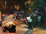 Tai nạn thảm khốc ở cao tốc Quảng Ninh - Hải Phòng, nhiều người chết-8
