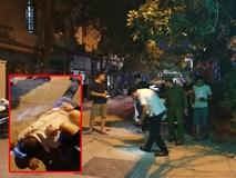 Người dân kể lại giây phút tài xế Mazda rút súng bắn rồi đánh và lái xe chèn qua nạn nhân