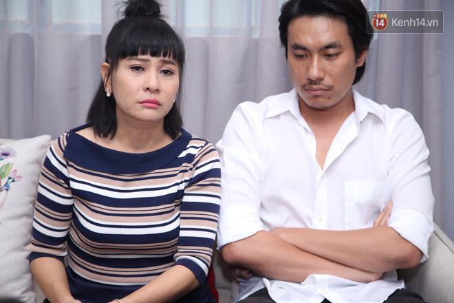 Cát Phượng lên tiếng về đoạn tin nhắn được cho là Kiều Minh Tuấn nói lời yêu An Nguy sau màn xin lỗi ồn ào-3