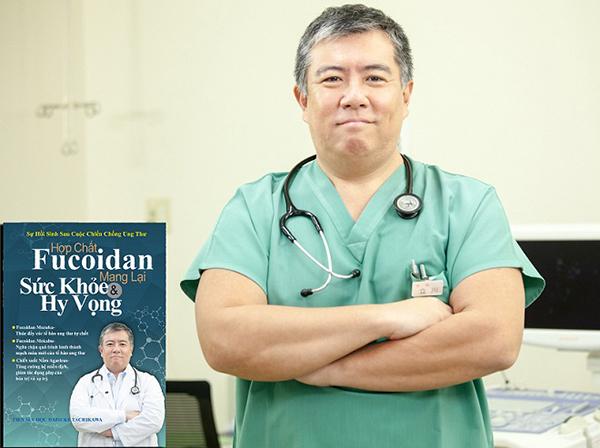 Cuốn sách tâm huyết từ 30 năm nghiên cứu bệnh ung thư-4