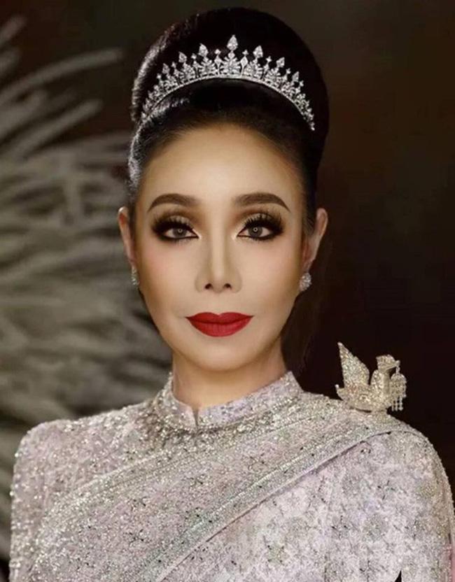 Nhan sắc hiện tại của nữ đại gia Thái Lan đổi chồng như thay áo sau cuộc phẫu thuật trở về tuổi 30-4