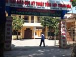 """Vụ 7 học sinh ở Thanh Hóa bị đuổi học vì xúc phạm thầy cô trên Facebook: Có những tin nhắn rất bậy và còn dọa đốt trường""""-3"""