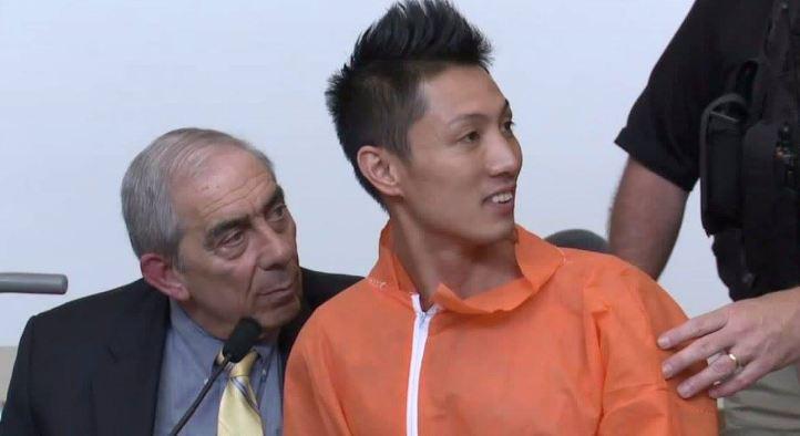 Gã đàn ông si tình lấy mạng người mình yêu bằng 200 nhát dao, chặt đầu nạn nhân rồi thản nhiên đến đồn cảnh sát tự thú-4