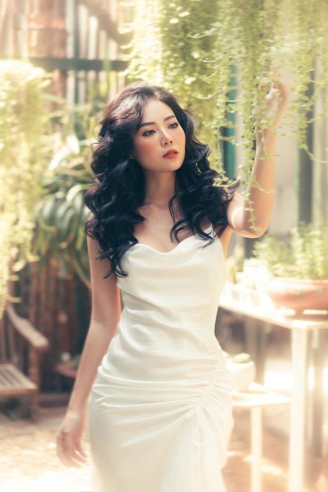 Diễn viên Thanh Hương quyến rũ với hot trend chụp ảnh mặt tàn nhang-4