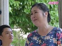 'Gạo nếp gạo tẻ' tập 78: Đau khổ khi mất nhà, Hồng Vân kéo con đi tự tử