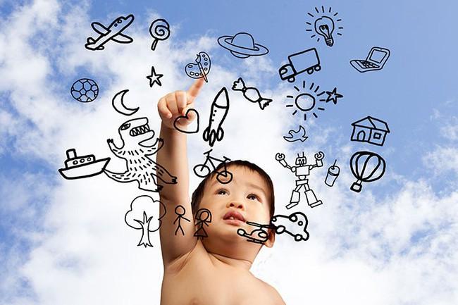 7 dấu hiệu của một em bé thông minh bẩm sinh, xem con bạn có không nhé!-1