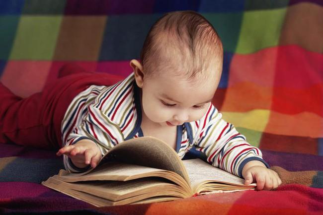 7 dấu hiệu của một em bé thông minh bẩm sinh, xem con bạn có không nhé!-2