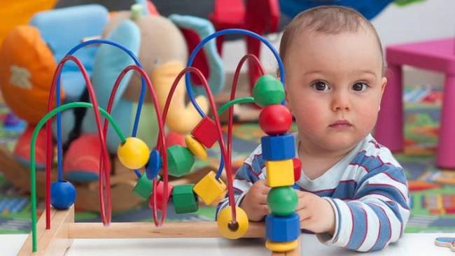 7 dấu hiệu của một em bé thông minh bẩm sinh, xem con bạn có không nhé!-4
