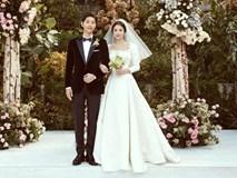 Một năm làm vợ làm chồng tuyệt vời hơn phim của Song Song: Đây là cách đặc biệt mà cặp quyền lực nhất Kbiz chung sống