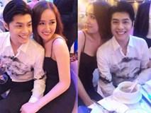 Khi cả showbiz dậy sóng về chuyện tình của Noo Phước Thịnh-Mai Phương Thúy, cặp đôi cũng từng chọn trang phục