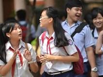 HOT: Sở GDĐT Hà Nội công bố đề tham khảo thi vào lớp 10 năm học 2019-2020: Số môn gấp đôi, độ khó tăng!