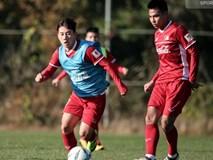Vì sao Minh Vương bị loại khỏi đội tuyển Việt Nam?