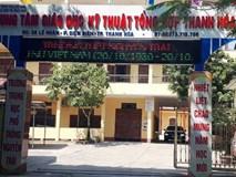 """Vụ 7 học sinh ở Thanh Hóa bị đuổi học vì xúc phạm thầy cô trên Facebook: """"Có những tin nhắn rất bậy và còn dọa đốt trường"""""""