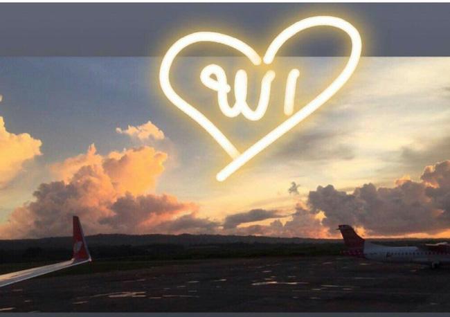 Lời nhắn cuối cùng như điềm báo và hai bức hình đầy ám ảnh của nữ tiếp viên trong chuyến bay Lion Air JT 610-3