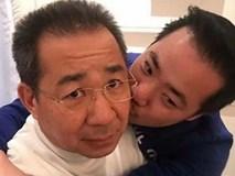 """Con trai cố Chủ tịch Leicester viết tâm thư: """"Tôi tự hào vì có người cha đặc biệt"""""""