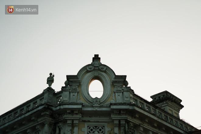 Ngôi trường lâu đời nhất Hà Nội - 110 năm qua vẫn vẹn nguyên vẻ đẹp yên bình, rêu phong và thách thức thời gian-10