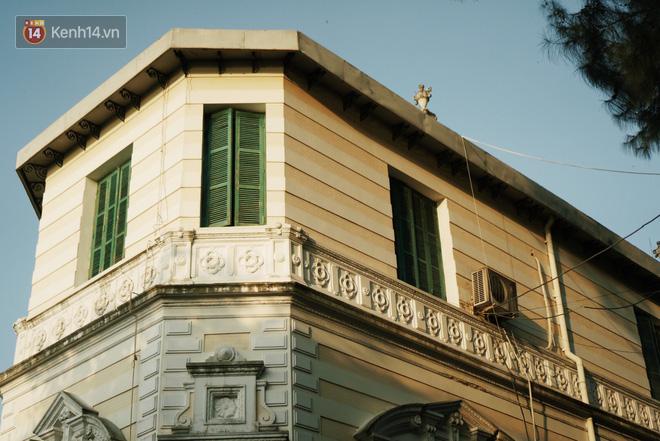 Ngôi trường lâu đời nhất Hà Nội - 110 năm qua vẫn vẹn nguyên vẻ đẹp yên bình, rêu phong và thách thức thời gian-15