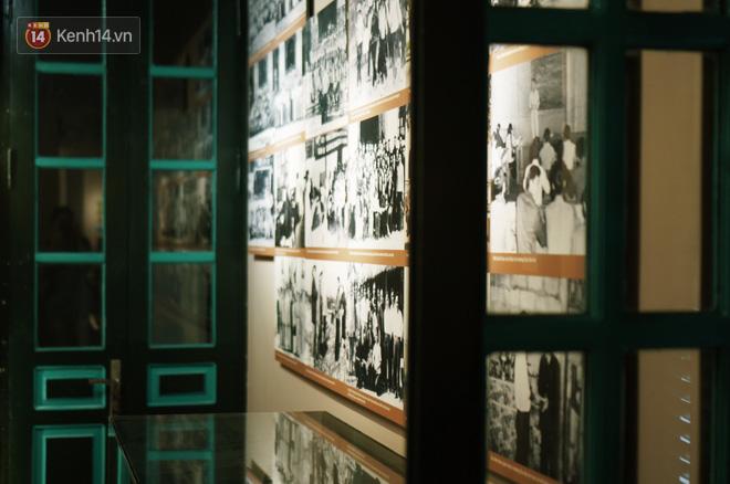Ngôi trường lâu đời nhất Hà Nội - 110 năm qua vẫn vẹn nguyên vẻ đẹp yên bình, rêu phong và thách thức thời gian-29