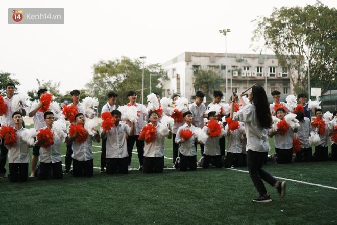 Ngôi trường lâu đời nhất Hà Nội - 110 năm qua vẫn vẹn nguyên vẻ đẹp yên bình, rêu phong và thách thức thời gian-37