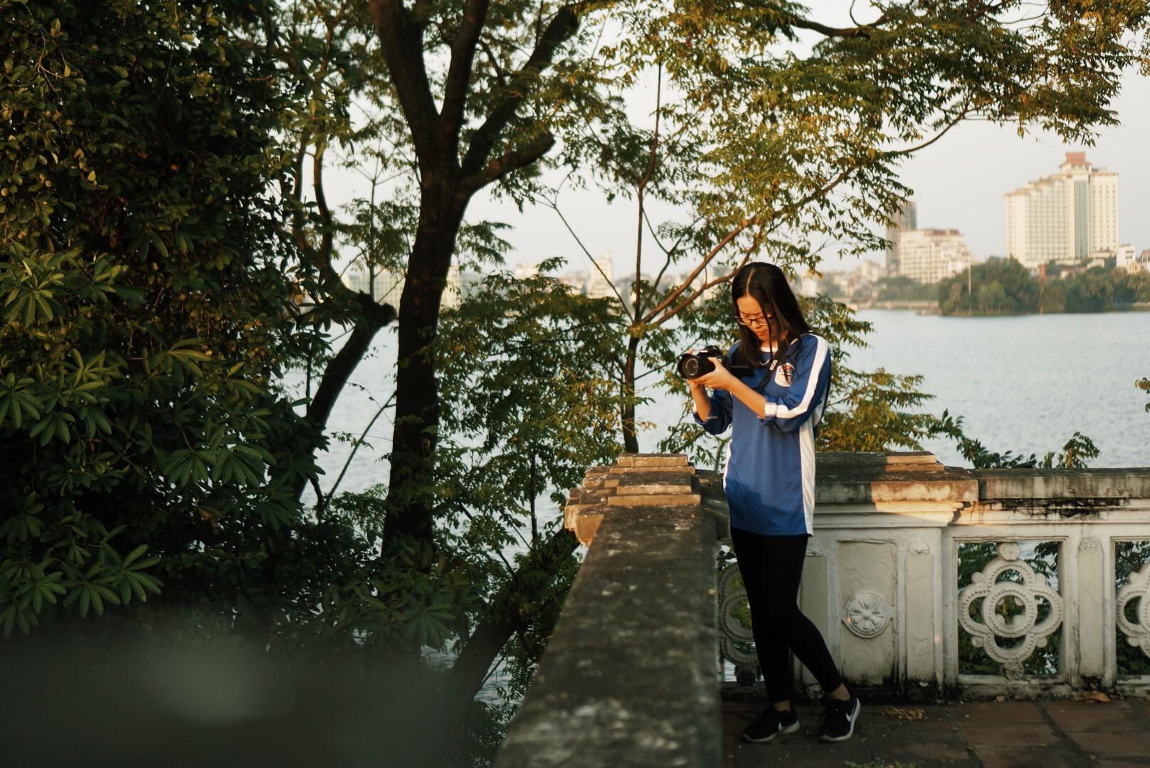 Ngôi trường lâu đời nhất Hà Nội - 110 năm qua vẫn vẹn nguyên vẻ đẹp yên bình, rêu phong và thách thức thời gian-39