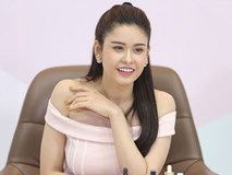 Cách lấy lại vóc dáng như gái 18 kể cả sau khi sinh của Trương Quỳnh Anh