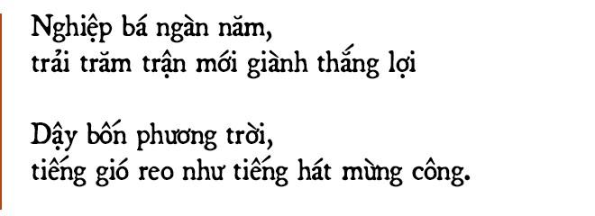 Di sản đồ sộ của Kim Dung: Chương hồi bất tận và những cuộc hành trình đi tìm chân - thiện - mỹ-1