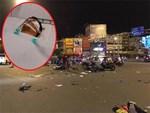 Gia đình nạn nhân vụ BMW gây tai nạn ở Hàng Xanh đòi bồi thường 2 tỷ-2